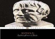 PDF Online Letters from a Stoic: Epistulae Morales Ad Lucilium (Classics) For Kindle