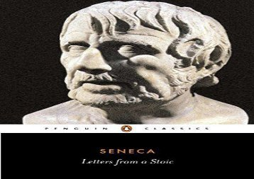 letters from a stoic pdf 42 petrarch s letters he 23325