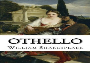 PDF Download Othello Any Format