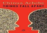 Free PDF Things Fall apart Review
