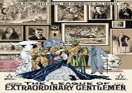 PDF Online The League of Extraordinary Gentlemen Volume 1 TP Review