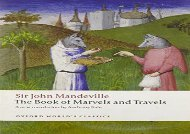 Free PDF The Book of Marvels and Travels (Oxford World s Classics) Epub