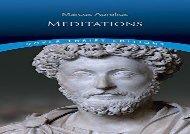 Free PDF Meditations (Dover Thrift Editions) Epub