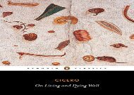 PDF Online On Living and Dying Well (Penguin Classics) For Full