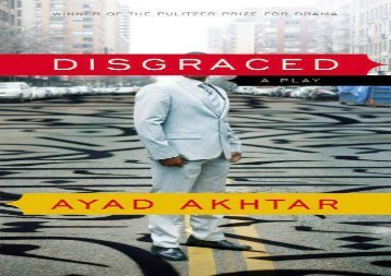 PDF Download Disgraced: A Play Any Format