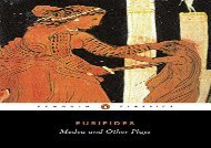 AudioBook Medea and Other Plays : Medea; Hecabe; Electra; Heracles (Penguin Classics) For Kindle
