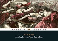 PDF Download In Defence of the Republic (Penguin Classics) For Full