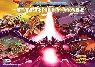 Free PDF He-Man The Eternity War TP Vol 2 (He-Man and the Masters of the Universe) Any Format