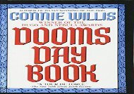 PDF Online Doomsday Book For Full