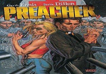 PDF Download Preacher Book 2 TP For Full