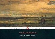 AudioBook Don Quixote (Penguin Classics) For Full