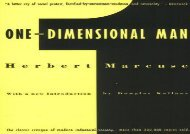 Read Online One-Dimensional Man Any Format