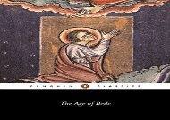 PDF Online The Age of Bede (Penguin Classics) Review
