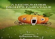 AudioBook A Midsummer Night s Fairytale: Shakespeare s classic play with a fairytale twist For Full