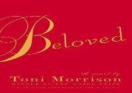 Read Online Beloved (Vintage International) Any Format
