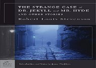Free PDF Strange Case of Dr. Jekyll and Mr. Hyde and Other Stories, The (Barnes   Noble Classics) Epub
