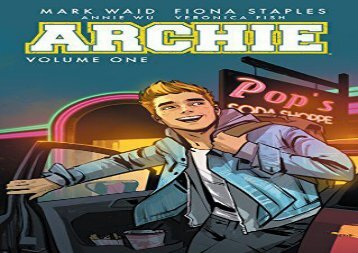 PDF Download Archie Vol. 1 Any Format