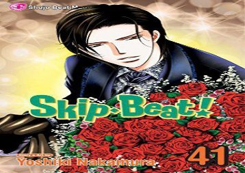 AudioBook Skip-Beat!, Vol. 41 For Kindle