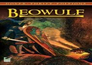 PDF Online Beowulf (Dover Thrift Editions) For Full