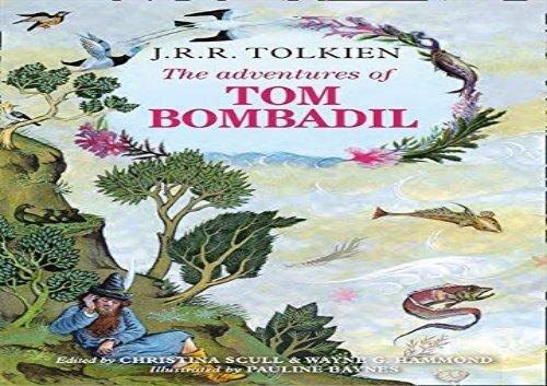 Pdf bombadil of adventures tom