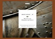 Free PDF Henry V (Modern Library Classics (Paperback)) Any Format