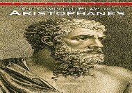 Free PDF The Complete Plays of Aristophanes Epub