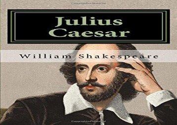 AudioBook Julius Caesar For Full