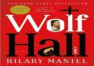 PDF Online Wolf Hall For Kindle