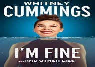 AudioBook I m Fine...and Other Lies Any Format