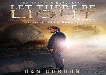 Read Online Let There Be Light Epub