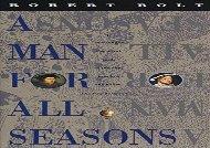 Free PDF A Man for All Seasons (Vintage International) Review