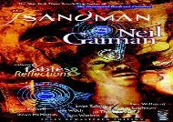 PDF Online Sandman TP Vol 06 Fables And Reflections New Ed (Sandman New Editions) Review