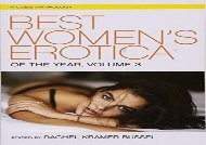 Free PDF Best Women s Erotica of the Year, Volume 3 (Cleis Anthology) Review