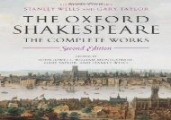 Free PDF William Shakespeare: The Complete Works For Full