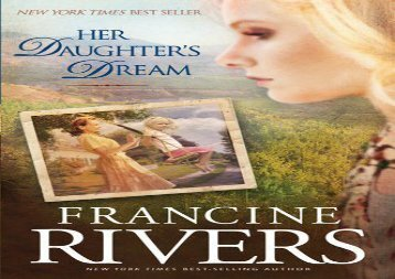 PDF Download Her Daughters Dream PB (Marta s Legacy) Epub