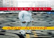 AudioBook Disgraced: A Play Any Format