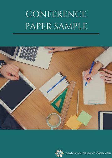 Conference Paper Sample