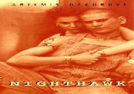 Free PDF Nighthawk For Full