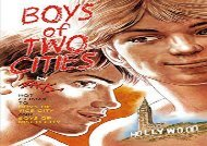 AudioBook Boys of Two Cities For Kindle