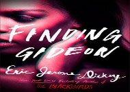 AudioBook Finding Gideon For Full