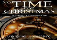 PDF Online No Time For Christmas Any Format