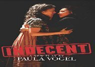 Read Online Indecent (TCG Edition) For Kindle
