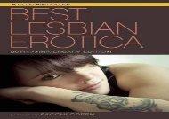Free PDF Best Lesbian Erotica of the Year, Volume 1 Epub