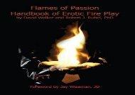 Free PDF Flames of Passion: Handbook of Erotic Fire Play Epub