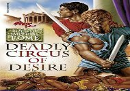 AudioBook Deadly Circus of Desire : Boys of Imperial Rome For Kindle