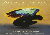 AudioBook Angels in America: A Gay Fantasia on National Themes: Revised and Complete Edition For Full