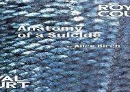 PDF Online Anatomy of a Suicide Epub