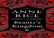 Free PDF Beauty s Kingdom (Sleeping Beauty Novel) For Kindle