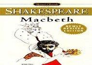 AudioBook Macbeth (Signet Classics) Any Format