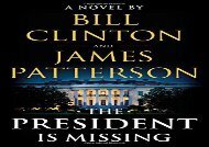 Read Online The President Is Missing Epub